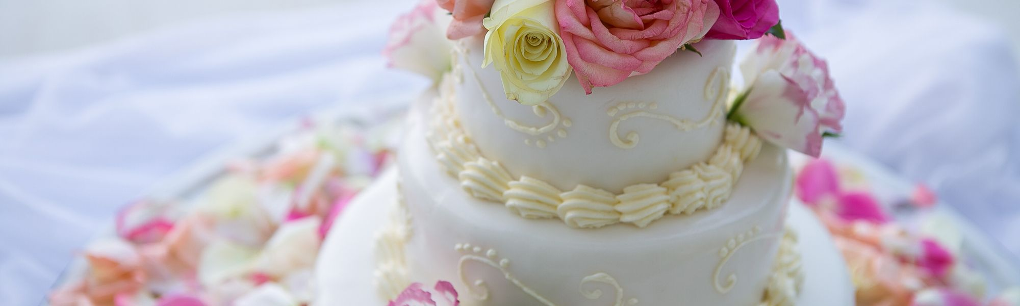Wedding Cakes Leicester